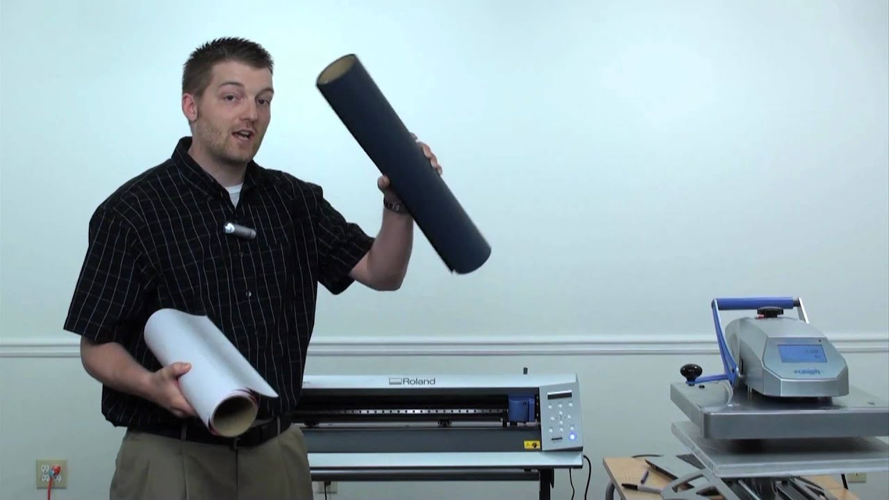 Tips for Better Tracking with your Vinyl Cutter