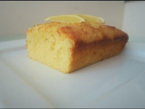 recette-10:-cake-super-citronné-imbibé-de-sirop-/-lemon-loaf-soaked-in-syrup