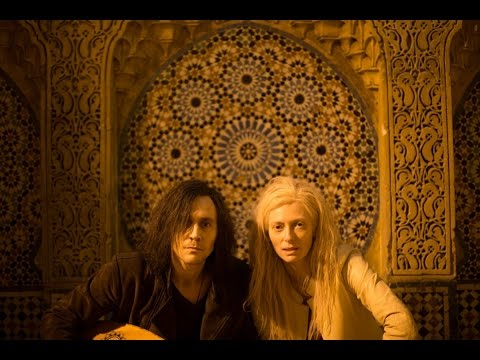 Only Lovers Left Alive ost - Funnel of love ( music video )