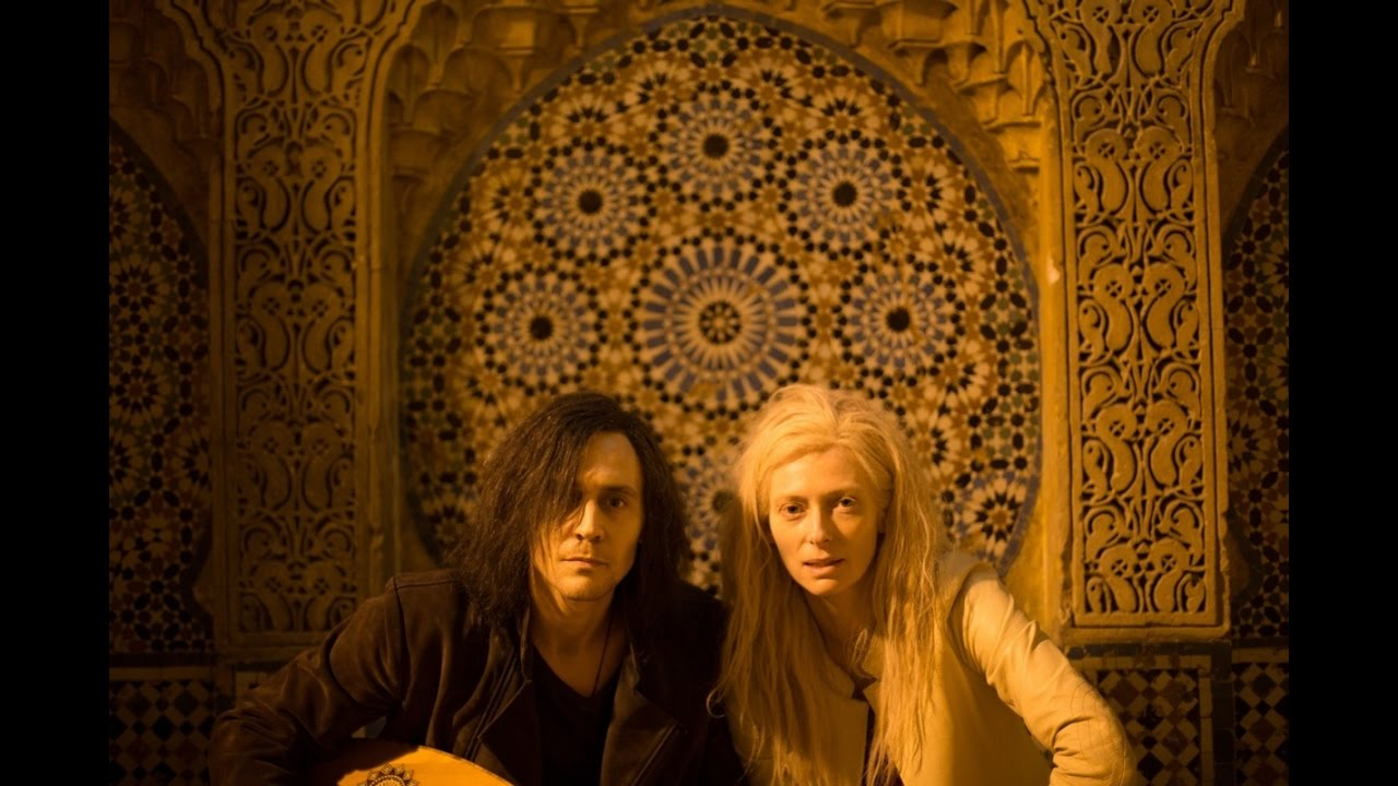 Download Only Lovers Left Alive ost - Funnel of love ( music video )