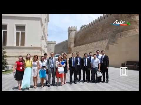 State Television AZTV_TEMPUS Project_Coordinator: Azerbaijan State Economic University