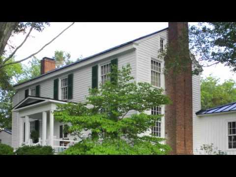 Preservation North Carolina Legacy Award