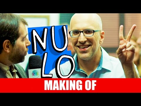 Making Of – Nulo