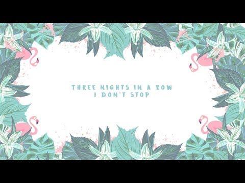 Little Mix - Is Your Love Enough? (Lyrics + Names)