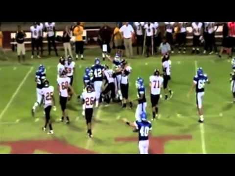 North High Football (Phoenix, AZ) 2012 *Banquet Video*