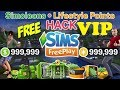 Sims FreePlay Cheats 2017 - The Sims FreePlay Hack  IOS and Android | Sims FreePlay Money Life Cheat