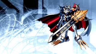 11 - Lass mich nicht allein - DigimonSoundsFX [HD/HQ]-2012