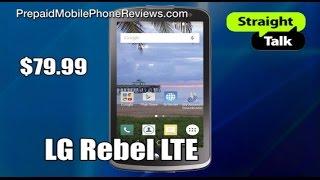 Scr Lg Rebel 4 Lte | Dejachthoorn