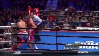 "Sergey  ""Krusher"" Kovalev Highlights / Сергей Ковалев"