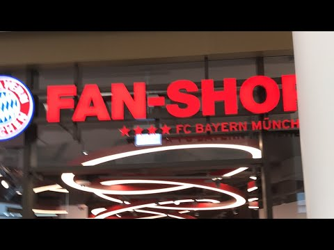 Bayern Munich official shop