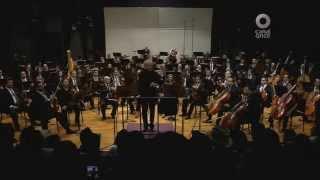Vals Alejandra - Orquesta Sinfónica del IPN, México | OSIPN 50 Aniversario