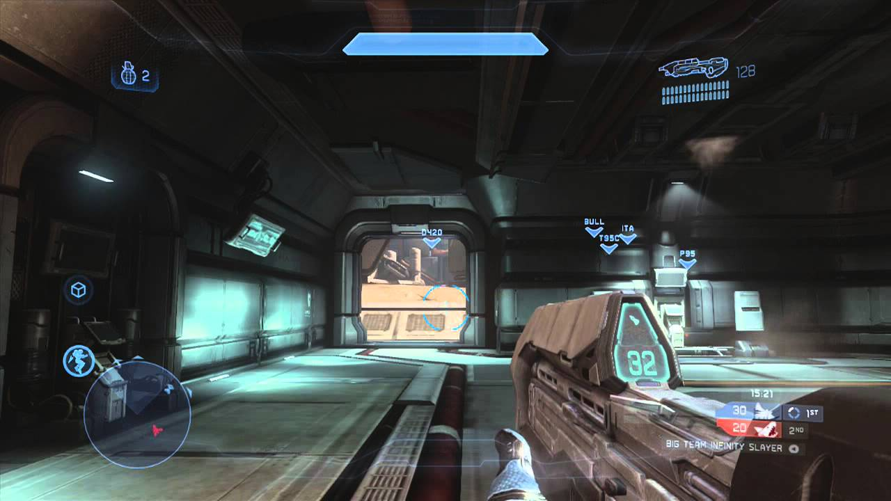 Pitchinu0027 a Tent Achievement Guide - Halo 4 & Pitchinu0027 a Tent Achievement Guide - Halo 4 - YouTube