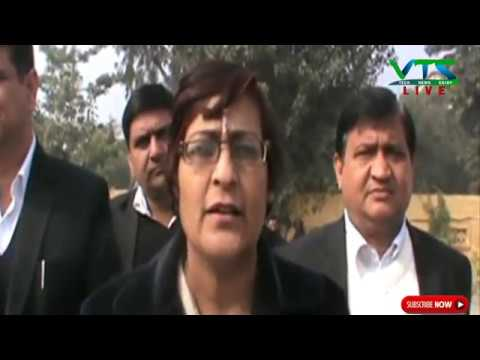 Symbolically Lock on Consumer Forum by Lawyers and Consumers || Bhiwani News