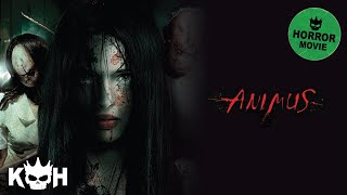 Animus | Full Horror Movie