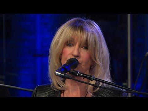 "Saturday Sessions: Lindsey Buckingham and Christine McVie perform ""Love Is Here To Stay"""