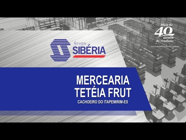 Mercearia Tetéia Frut - Cachoeiro do Itapemirim/ES