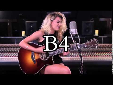 Tori Kelly Live Vocal Range (B2-G#5-F#6)