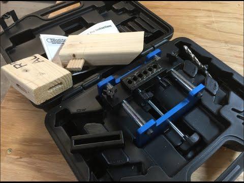 Beadlock Professional Joinery Equipment