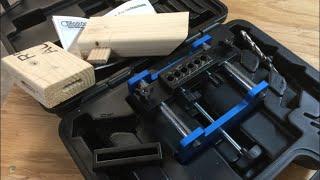 Beadlock Pro Joinery Kit