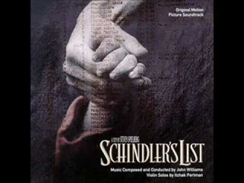 Schindler's List Soundtrack