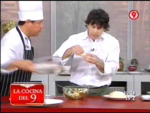 Empanadas Criollas 3 De 4 Ariel Rodriguez Palacios Youtube
