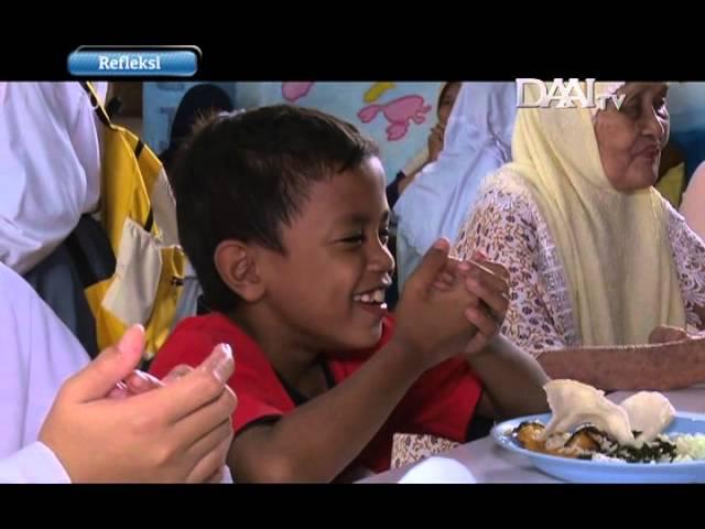 (Yayasan Amal Mulia Indonesia)DAAI TV: Berkah Amal Mulia, tayang 25 November dan 1 Desember 2015