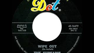 1963 HITS ARCHIVE: Wipe Out - Surfaris (a #2 record)