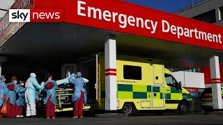 BREAKING: Further 367 people have died in England of COVID-19