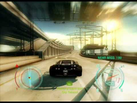 free game  need for speed undercover ps3