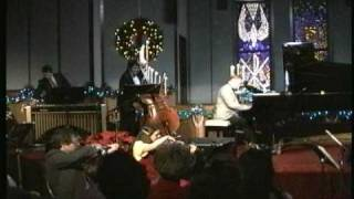 "Larry Dalton - ""Silent Night"" (12-8-91)"