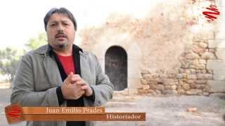 Torre de Torre La Sal por Juan Emilio Prades
