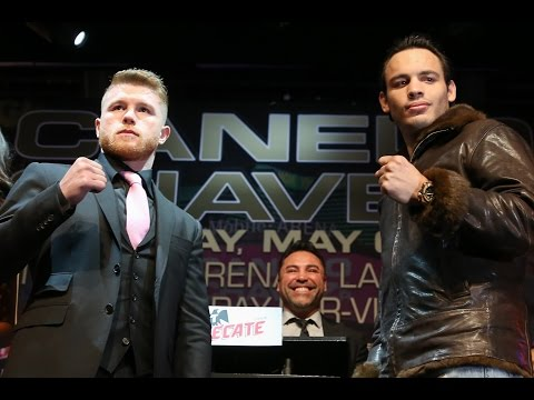 Live Stream: Canelo vs. Chavez, Jr. Undercards – Sat., May 6
