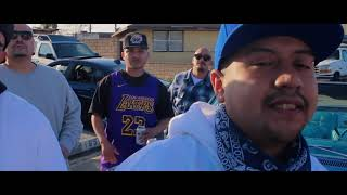 Ese Lil G - Bullets Fly feat Doughboi, FKM  (Official Music Video)