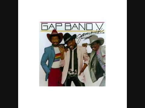 You're My Everything - The Gap Band