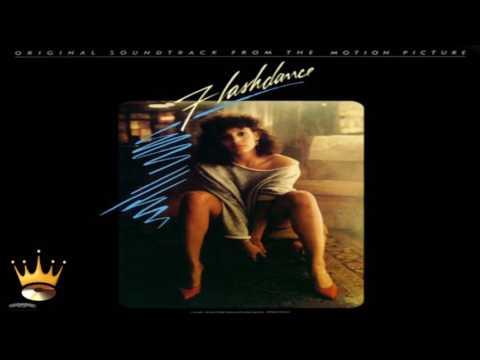 Michael Sembello - Maniac (LP Version) (Flashdance Soundtrack)