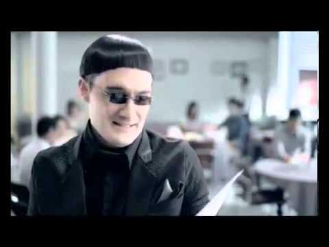 TMB Bank - เลือกหยุดจ่าย - Thailand Commercial 2013 - Jacopo สงกรานต์ Archetti