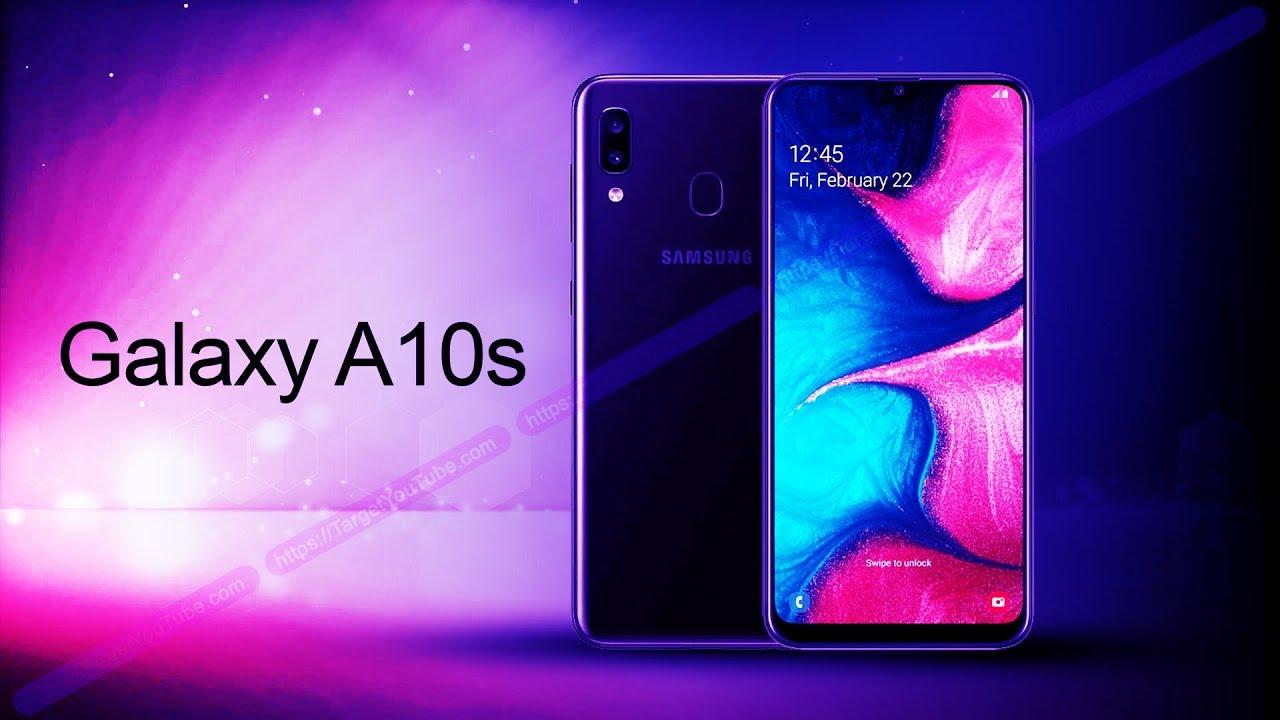 maxresdefault Lựa chọn thú vị mang tên Samsung Galaxy A10s