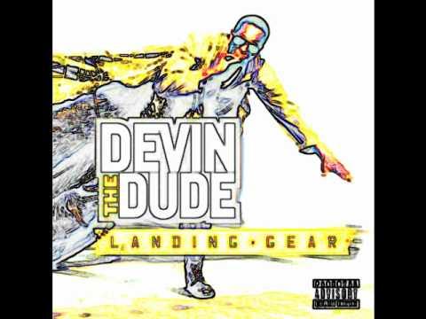 DEVIN THE DUDE - THINKIN' BOUTCHU LYRICS