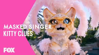 The Clues: Kitty | Season 3 Ep. 15 | THE MASKED SINGER