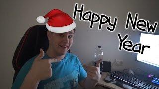 С новым 2015 годом! :D