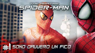 The Amazing Spiderman - Ep. #1 - Sono davvero un fico