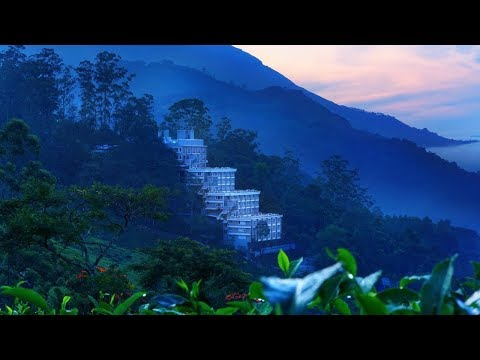 Top10 Recommended Hotels in Munnar, India
