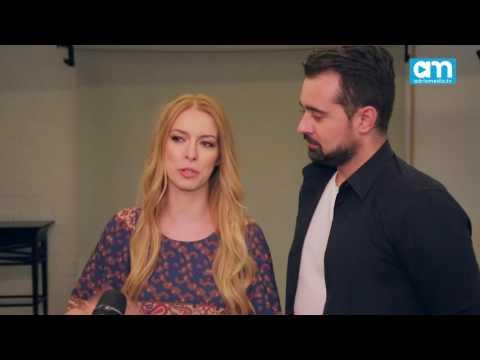 Danijela i Stefan Buzurović: Suprug mi pomaže da se osećam seksepilno i posle trudnoće (VIDEO)