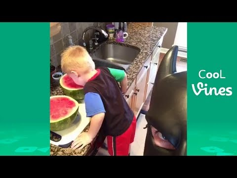 BatDad Vine compilation (w/ Titles) Funny Bat Dad Vines 2017