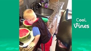 BatDad Vine compilation (w/ Titles) Funny Bat Dad Vines 2017 thumbnail