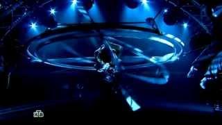 Надежда Мейхер - Грановская-  Сумасшедший ( Хочу в Виа гру)