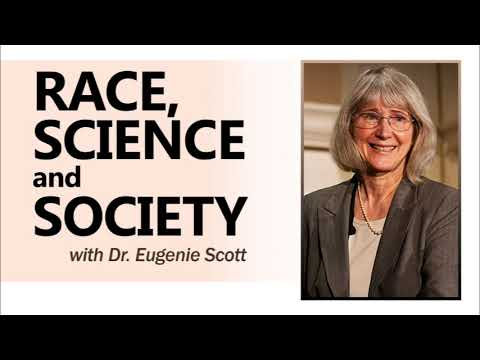 Race, Science, and Society: with Dr. Eugenie Scott (TTA Podcast 358)