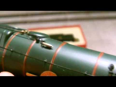 Unboxing the Merchant Navy From Hornby