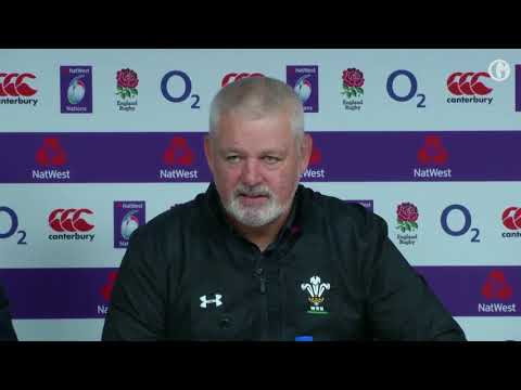 Warren Gatland baffled by TMO's decision not to award try