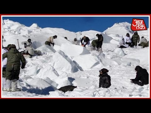 11 Soldiers Killed in Kashmir Avalanches, PM Modi Expresses Grief